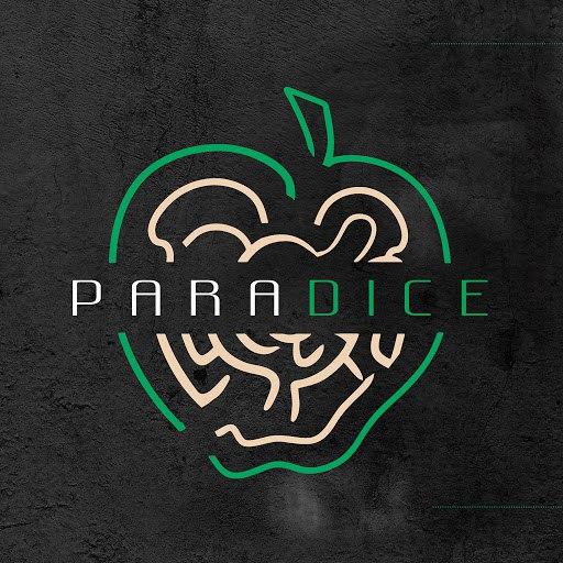 Dice альбом Paradice