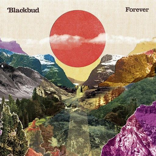 BlackBud альбом Forever
