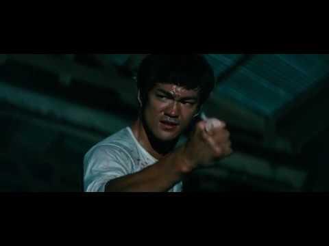 Большой Босс Брюс Ли отрывок из фильма