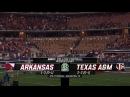 NCAAF 2018 Week 05 Arkansas Razorbacks Texas A M Aggies 1Н EN