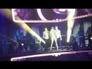 Soy Luna LIVE _ Mirame a Mi, 14_02_18 - Halle Tony Garnier - Lyon, France