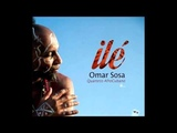Omar Sosa Quarteto AfroCubano - Sad Meeting