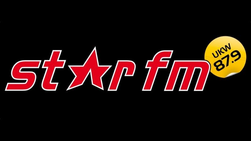 М ВОЗРАЩАЕМСЯ С НОАИМИ ХИТАМИ STAR.FM