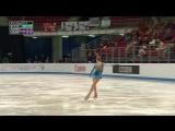 Alexandra Trusova - Shining Star