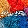 Paperfiller Бумажный наполнитель для коробок