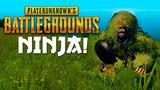 PUBG - NINJA MONTAGE! #1 (Funny Moments &amp Ninja Trolling)