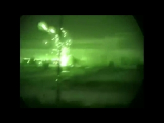 Iraq War - US Special Forces Heavy Combat Operations In Iraq INTENSE
