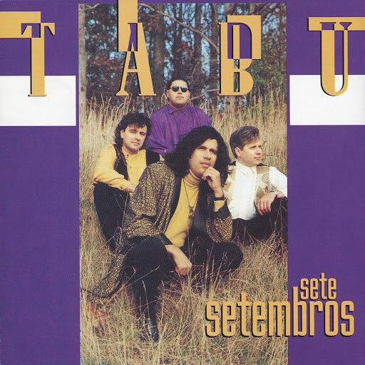 Tabu альбом Sete Setembros