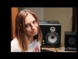 Певица Полина Ростова, клип из фотографий на песню
