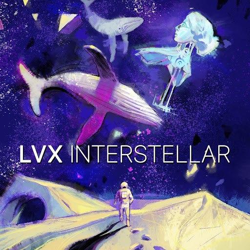 LVX альбом Interstellar