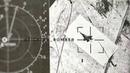 Вот вам и невидимка! Су-35 взял на прицел американский F-22 в небе Сирии