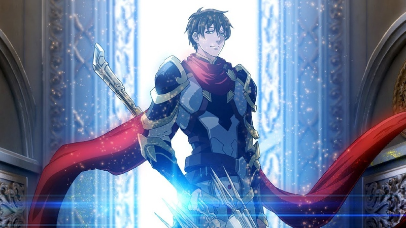 Мультики аниме - Аватар Короля ✓1