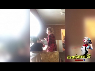 Измена в Дагестане. Дагестанка застукала мужа с любовницей и устроила скандал / Спалили / Застала