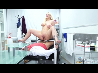 Blondie fesser [big ass tits sex porno]