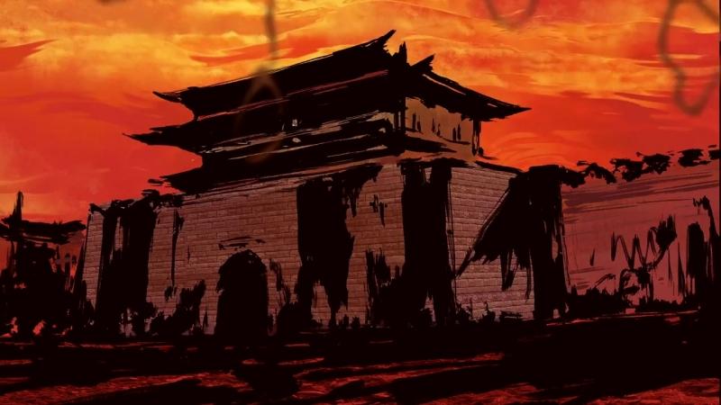 Black Kirin - NanKing Massacre (Official Animation Music Video)