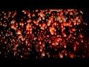 Ночь света в Гатчине 11.08.18 Иорданский фасад