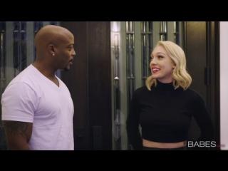 Кофе с молоком Lily Labeau Pro-Baller Interracial, All Sex негр трахает белую красотку bbc hardcore porno