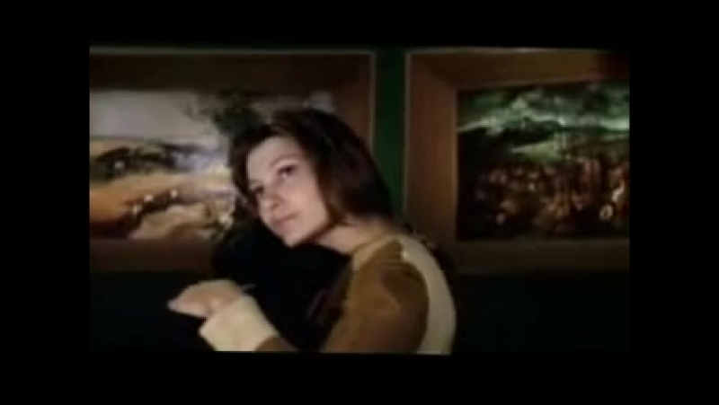 Солярис реж А А Тарковский 1972