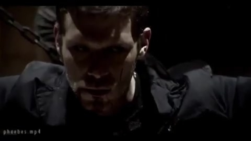 TVD | TO | Klaus Mikaelson | Клаус Майклсон | vine