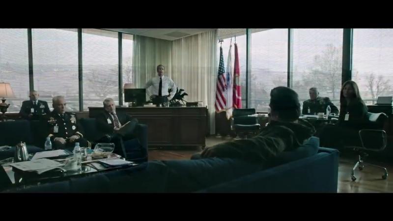Тизер-трейлер: Солдат / Sicario 2: Soldado / Стефано Соллима 2018