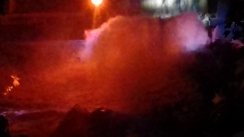 Иматра водопад