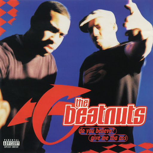 The Beatnuts альбом Do You Believe? EP