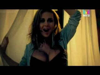 Анна Семенович в клипе