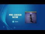 Destiny 2 Forsaken E3 2018 Gambit Trailer PS4