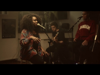 NAO - Nostalgia (Live Stripped Back from Urchin Studios)