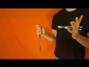 Balisong Tricks Firestarter Intermediate 16 9