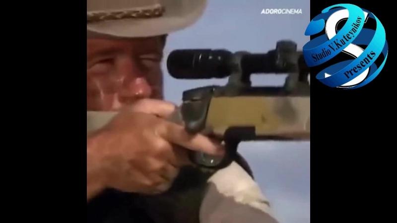 Правосудие по-техасски