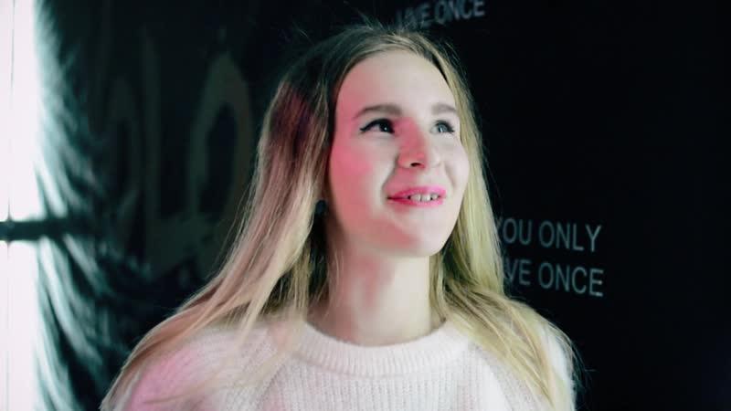 YOLO dance school Im Choreographer Соня Дегтярева