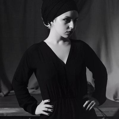 Tanya Yanchenko