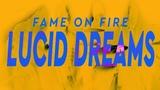 Lucid Dreams - Juice WRLD (Fame On Fire Rock Cover) Trap Goes Punk