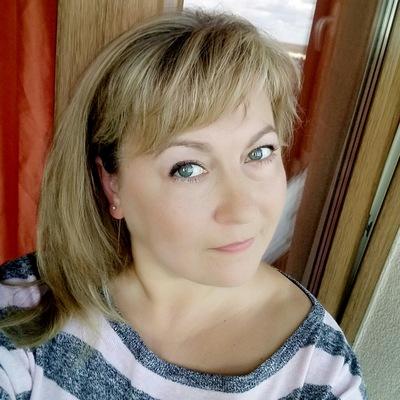 Светлана Яцына