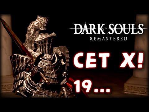 Dark Souls: Remastered 19 - Анор Лондо часть 2