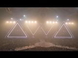 [FANCAM] Завершение третьего концерта NU'EST W - Double You в Сеуле (18.03.18)
