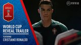 FIFA 18   Трейлер World Cup Russia при участии Криштиану Роналду