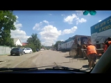 Поездка в г. Каменск-Шахтинск. Обзор парка Лога в Старой Станице. Часть 1