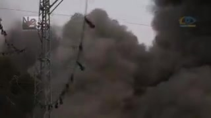 Savage Israeli Attack -For the past 18 hours, Israeli airstrikes have been targeting civilian neighborhoods in Gaza