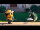 Гадкий Я 2_ Мини-фильмы. Миньоны_ Щенок __ Despicable Me 2_ Mini-Movies. Minions