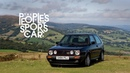 1990 Volkswagen Mk2 GTI The People's Sports Car
