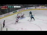 Calgary Flames vs San Jose Sharks March 24, 2018