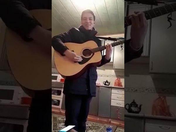 2018хит су жаңа əн❤Қазақша гитара!!Бекжан Балқаш!!Анашыма жақты атты əн!!Нұрым Қуаныш!Төреғали 07