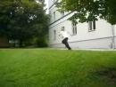 Crazy socks 4k (Matthias Mayer´s first parkour video ever)