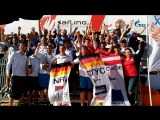 Победители и участники международной регаты Sailing Champions League 2018 St.Petersburg