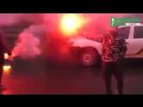 Страна 404. Битва полиции и «Национальной дружины» в Кременчуге ...
