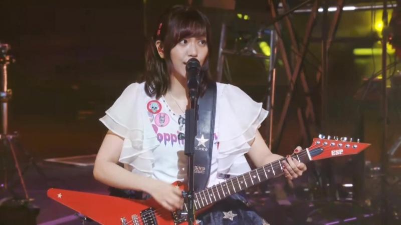 [BanG Dream! 4th☆LIVE] Poppin' Party – Yume Miru Sunflower