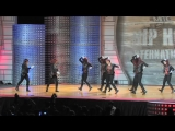 REQUEST  Winners of Hip Hop Internationals 2010 World Championships