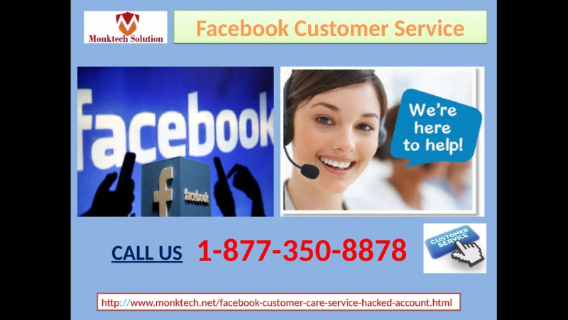 Make Creative FB Profile By Facebook Customer Service 1-877-350-8878